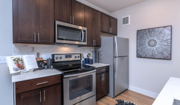 Apartments in North San Antonio Texas
